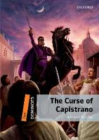 Dominoes: Two: The Curse of Capistrano Audio Pack - Dominoes