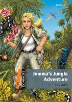 Dominoes: Two: Jemma's Jungle Adventure Audio Pack - Dominoes
