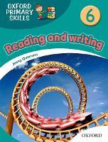 Oxford Primary Skills: 6: Skills Book - Oxford Primary Skills (Paperback)