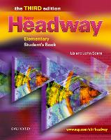 New Headway: Elementary Third Edition: Student's Book: Six-level general English course for adults - New Headway (Paperback)