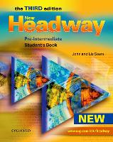 New Headway: Pre-Intermediate Third Edition: Student's Book: Six-level general English course for adults - New Headway (Paperback)