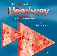 New Headway: Pre-Intermediate Third Edition: Student's Workbook Audio CD - New Headway (CD-Audio)
