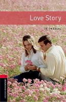 Oxford Bookworms Library: Level 3:: Love Story - Oxford Bookworms Library (Paperback)