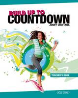 Build Up to Countdown: Teacher's Book (Paperback)