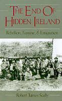 The End of Hidden Ireland: Rebellion, Famine and Emigration (Hardback)
