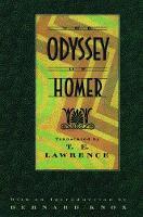 The Odyssey of Homer (Hardback)