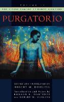 The Divine Comedy of Dante Alighieri: Volume 2: Purgatorio (Hardback)
