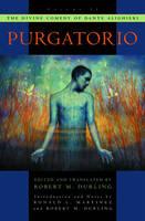The Divine Comedy of Dante Alighieri: Volume 2: Purgatorio (Paperback)