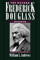 The Oxford Frederick Douglass Reader (Paperback)