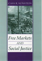 Free Markets and Social Justice (Paperback)
