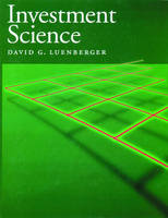 Investment Science (Hardback)