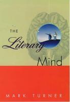 The Literary Mind (Paperback)