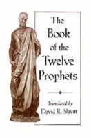The Book of the Twelve Prophets (Hardback)