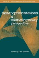 Metarepresentations: A Multidisciplinary Perspective - New Directions in Cognitive Science (Paperback)