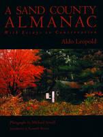A Sand County Almanac (Hardback)