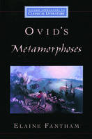 Ovid's Metamorphoses - Oxford Approaches to Classical Literature (Paperback)