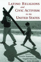 Latino Religions and Civic Activism in the United States (Paperback)