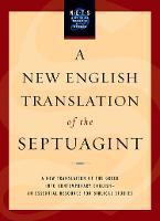 A New English Translation of the Septuagint