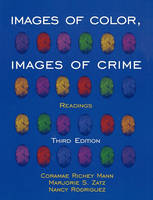 Images of Color, Images of Crime: Readings (Paperback)