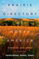 Prairie Directory of North America: The United States, Canada, and Mexico (Paperback)