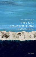 The U.S. Constitution: A Very Short Introduction - Very Short Introductions (Paperback)