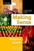 Making Sense in Religious Studies: A Student's Guide to Research and Writing - Making Sense (Paperback)