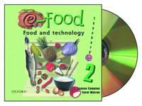 E Food Book 2 Trb CD (CD-ROM)