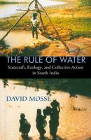 The Rule of Water: Statecraft, Ecology, and Collective Action in South India (Paperback)