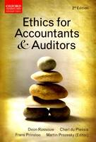 Ethics for Accountants and Auditors (Paperback)