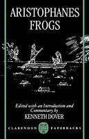 Frogs - Clarendon Paperbacks (Paperback)
