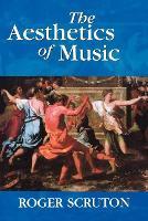 The Aesthetics of Music (Paperback)