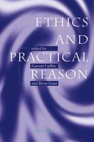 Ethics and Practical Reason (Paperback)