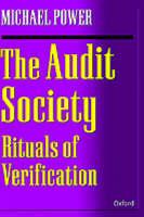 The Audit Society: Rituals of Verification (Hardback)