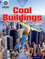 Project X Origins: Purple Book Band, Oxford Level 8: Buildings: Cool Buildings - Project X Origins (Paperback)