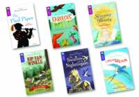 Oxford Reading Tree TreeTops Greatest Stories: Oxford Level 10-11: Mixed Pack - Oxford Reading Tree TreeTops Greatest Stories