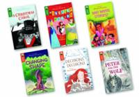 Oxford Reading Tree TreeTops Greatest Stories: Oxford Level 12-13: Mixed Pack - Oxford Reading Tree TreeTops Greatest Stories