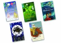 Oxford Reading Tree TreeTops Greatest Stories: Oxford Level 16-17: Mixed Pack - Oxford Reading Tree TreeTops Greatest Stories
