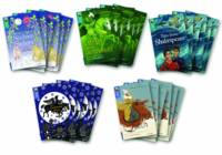 Oxford Reading Tree TreeTops Greatest Stories: Oxford Level 16-17: Class Pack - Oxford Reading Tree TreeTops Greatest Stories