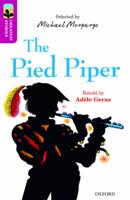 Oxford Reading Tree TreeTops Greatest Stories: Oxford Level 10: The Pied Piper - Oxford Reading Tree TreeTops Greatest Stories (Paperback)