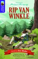 Oxford Reading Tree TreeTops Greatest Stories: Oxford Level 11: Rip Van Winkle - Oxford Reading Tree TreeTops Greatest Stories (Paperback)