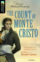 Oxford Reading Tree TreeTops Greatest Stories: Oxford Level 20: The Count of Monte Cristo - Oxford Reading Tree TreeTops Greatest Stories (Paperback)