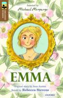Oxford Reading Tree TreeTops Greatest Stories: Oxford Level 18: Emma - Oxford Reading Tree TreeTops Greatest Stories (Paperback)