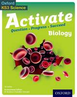 Activate Biology Student Book (Paperback)