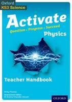 Activate: Physics Teacher Handbook - Activate (Paperback)