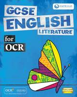GCSE English Literature for OCR Student Book: Student Book (Paperback)