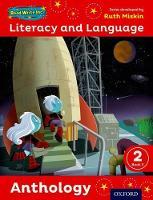 Read Write Inc.: Literacy & Language: Year 2 Anthology Book 3 - Read Write Inc. (Paperback)