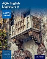 AQA A Level English Literature A: Student Book - AQA A Level English Literature A (Paperback)
