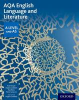 AQA English Language and Literature: A Level and AS (Paperback)