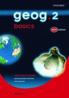 Geog.123: Geog.2 Basics Teacher's Book (Spiral bound)