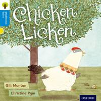Oxford Reading Tree Traditional Tales: Level 3: Chicken Licken - Oxford Reading Tree Traditional Tales (Paperback)